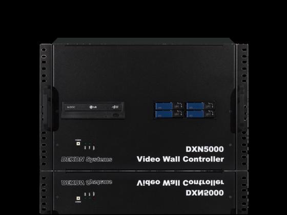 DEXON - Visual Quality Innovation | Video Processors | Video Wall